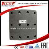Heavy Duty Truck Volvo Brake Lining 19938