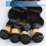 Newly 100% Peruvian Human Hair Extension (KBL-pH-BW)