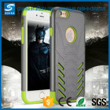 Cases Smartphones Bat Mars Shockproof Cover for iPhone 7/7 Plus