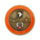 Free Sample Challenge Coin (XY-JNB1003)