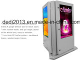 55 Inch Outdoor Touch Screen IP 65 2000nits