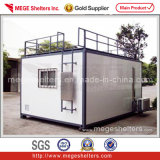 FRP Equipment Shelter