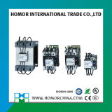 Power Capacitor 220V 32A Three Pole Electric Capacitor Contactor