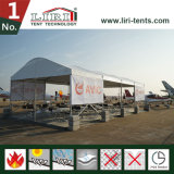 Marquee Tent with Dome Top for Outdoor Events