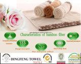 2016 New Pure Nature Bamboo Fiber Towel Df-8515