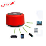 True Wireless Bluetooth Speaker for iPhone, iPad, Smart Phone (SY-X01)