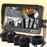 Camera for Tractor with Good Night Vision Function (DF-7370514)