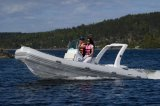 Inflatable Rib Boat Bl580