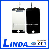 LCD with Touch Screen Assembly for iPod Touch4