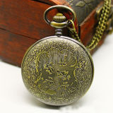 Hot Selling Collectable Pocket Watch