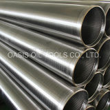 Stainless Steel 304 Wedge Wire Water Well Screens