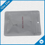 Plastic Spare Button Bag with Hangtag