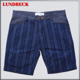 New Leisure Cotton Shorts for Men Summer Pants