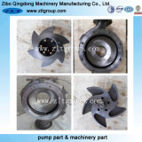 Sand Casting /Lost Wax Casting Iron /Steel Durco Pump Components