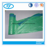 Plastic Disposable Garbage Drawstring Bag