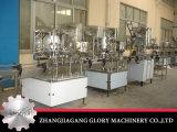 Automatic Pet Bottle Carbonated Drink Production Line 1500bph