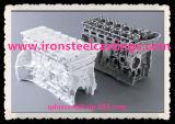 Lost Foam Cast Iron Engine Cylinder Block/Head Body