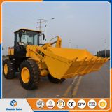 Multifunctional Articulated Radlader Heavy China Wheel Loader for Sale
