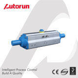Wenzhou Supplier Three Position 3-Position Pneumatic Actuator