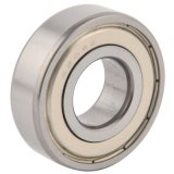 62 Series Deep Groove Ball Bearing (6204-ZZ)