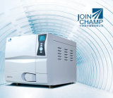 Ce Approved Autoclave Table-Top 3 Times Vacuum Autoclave (Tiger)