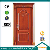 Customize Solid Wooden Stain Door/Opaque Color Front Door