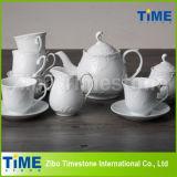 Hot Sale Porcelain Grace Tea Ware