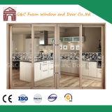Aluminium Residential Automatic Sliding Door Mechanism