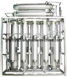 Multiple Effect Distilled Water Machine