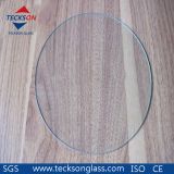 2.7mm Clear Sheet Glass with CE&ISO9001