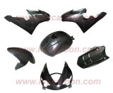 Carbon Fiber -Motorcycle Parts