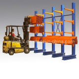 Industrial Warehouse Heavy Duty Storage Arm Cantilever Rack