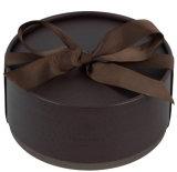 Chocolate Box/Round Paper Chocolate Box (YY-- B0002)