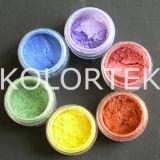 Wholesale Pearl Pigments