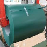 PPGI&Prepainted Galvanized Coil (Ral6005)