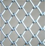 Stainless Steel Wire Chain Link Fence