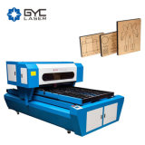 Guangzhou Laser Kiss Cut Automatic Flatbed Laser Die Cutting Machine