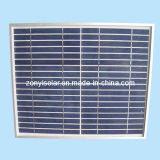Polycrystal Silicon Solar Panel (5-15W)