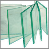 Sheet Clear Toughened/Float/Tempered Laminated Glass