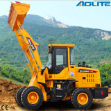 Famous Trademark of China Aolite Front Wheel Loader for Sale