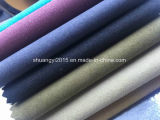 Breathable Nylon Microfiber Suede for Shoe Lining