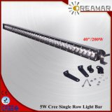 40inch 200W CREE Single Row LED Light Bar