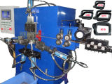 Hydraulic Square Strapping Wire Buckle Forming Machine