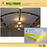 Fiberglass Acoustic Block Ceiling Board