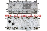 High Speed Screw Slot Lamiation Sheet Tool and Die