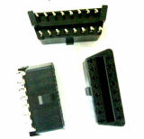 J1962 OBD 16p Female Connector Core