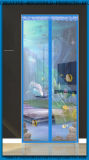 Foldable Mosquito Magic Mesh Magnetic Screen Door Fly Screen Curtains