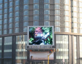 Professional Outdoor LED Display Board (P16)