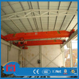 Overhead Single Beam Bridge Cranes