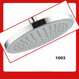 Flg Round Bathroom Top Shower Head